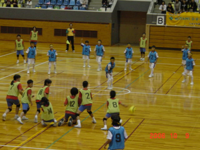 <ドッジボール>MIKASA(ミカサ) 公認球 3号 黄/黒 MGJDB-YBK ミカサ 価格: 松野発酵エのブログ
